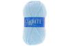 Pelote de laine Azurite bleu clair - Laine 01212 - 10doigts.fr