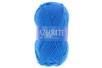 Pelote de laine Azurite bleu foncé - Laine 01213 - 10doigts.fr