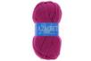 Pelote de laine Azurite fuchsia - Laine 11149 - 10doigts.fr
