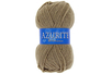 Pelote de laine Azurite marron taupe - Laine 01211 - 10doigts.fr