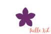 Perforatrice Super Jumbo à levier : fleur - Taille découpe : 4 x 4.5 cm - Perforatrices fantaisies 07277 - 10doigts.fr