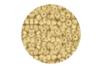 Perles de rocaille nacrées 150 gr - beige - Perles de rocaille 11198 - 10doigts.fr