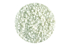 Perles de rocaille opaques 150 gr blanc - Perles de rocaille 11180 - 10doigts.fr