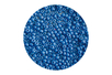 Perles de rocaille opaques 150 gr bleu foncé - Perles de rocaille 11175 - 10doigts.fr