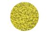 Perles de rocaille opaques 150 gr jaune - Perles de rocaille 11170 - 10doigts.fr