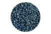 Perles de rocaille opaques 150 gr noir - Perles de rocaille 11179 - 10doigts.fr