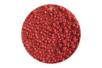 Perles de rocaille opaques 150 gr rouge - Perles de rocaille 11173 - 10doigts.fr
