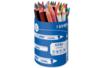 Crayons de couleur  - Lot de 36 - Crayons de couleurs 02621 - 10doigts.fr