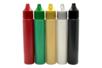 PROMO : Stylo de cire pour bougies - Set de 5 - Colorants, parfums, accessoires 35140 - 10doigts.fr