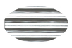 Rouleau de carton ondulé métallisé 50 x 70 cm Argent - Carton ondulé 01850 - 10doigts.fr