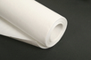 Rouleau de kraft blanc : 10 x 1 m - 60 gr/m2 - Papier kraft 06107 - 10doigts.fr