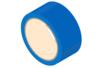 Rouleau de ruban adhésif 33 mètres - bleu - Adhésifs 11092 - 10doigts.fr