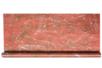 Rouleau papier Rocher (crèche) - 2,50 x 0,70 m - Décoration de Noël 08648 - 10doigts.fr