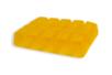 Savon jaune parfum citron 250gr - Savons, colorants, senteurs 03986 - 10doigts.fr