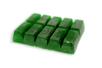 Savon vert parfum pomme 250gr - Savons, colorants, senteurs 03987 - 10doigts.fr