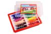 Schoolpack 144 feutres de coloriage STABILO power - Feutres Larges 37051 - 10doigts.fr