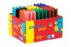 Schoolpack 72 feutres giotto bébé maxi - Dessin 33149 - 10doigts.fr