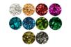 Super pack - Set de 10 couleurs soit 120000 sequins - Sequins 04721 - 10doigts.fr