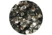 Sequins argent - Lot de 12000 sequins - Sequins 04711 - 10doigts.fr
