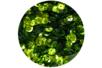 Sequins vert anis  - Lot de 12000 sequins - Sequins 04715 - 10doigts.fr