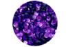 Sequins violet - Lot de 12000 sequins - Sequins 10162 - 10doigts.fr