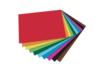 Cartes légères format A4 (10 couleurs vives) - 100 feuilles - Papiers Format A4 03153 - 10doigts.fr