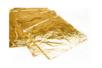 Feuilles à dorer finition Or 14 x 7 cm - 25 feuilles - Dorure et patine 11260 - 10doigts.fr