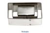 Emporte-pièces rectangle - 3 Tailles - Emporte-pièces 01559 - 10doigts.fr