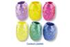 Bobines de bolduc brillant pastel - Set de 6 - Rubans et adhésifs - 10doigts.fr