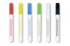 Marqueurs peinture - Set de 6 couleurs de base - Marqueurs - 10doigts.fr