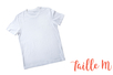 T-shirt taille M - Coton, lin 04983 - 10doigts.fr