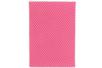 Tissu adhésif POIS Fuschia - Tissu auto-adhésif 19145 - 10doigts.fr