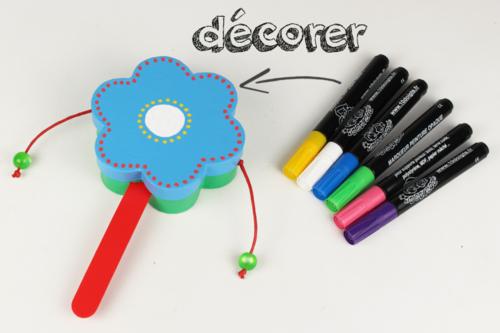 Fleur Tam-Tam