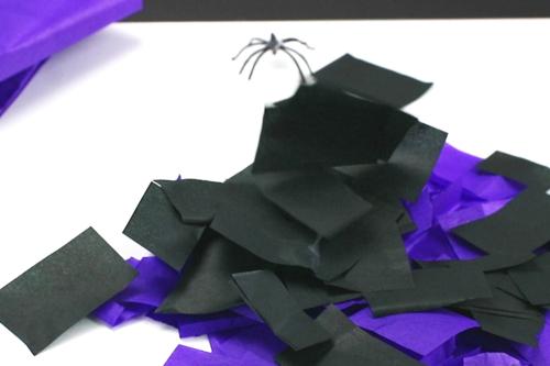 Couronne Monstre d'Halloween
