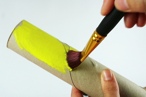Crayon pochette surprise