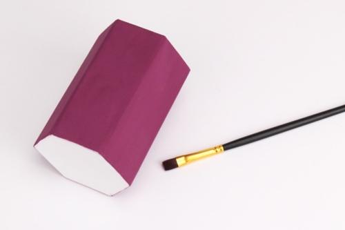 Pot à crayons PAPA